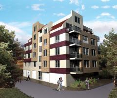 апартаменти, Банишора, ул. Свищов 10